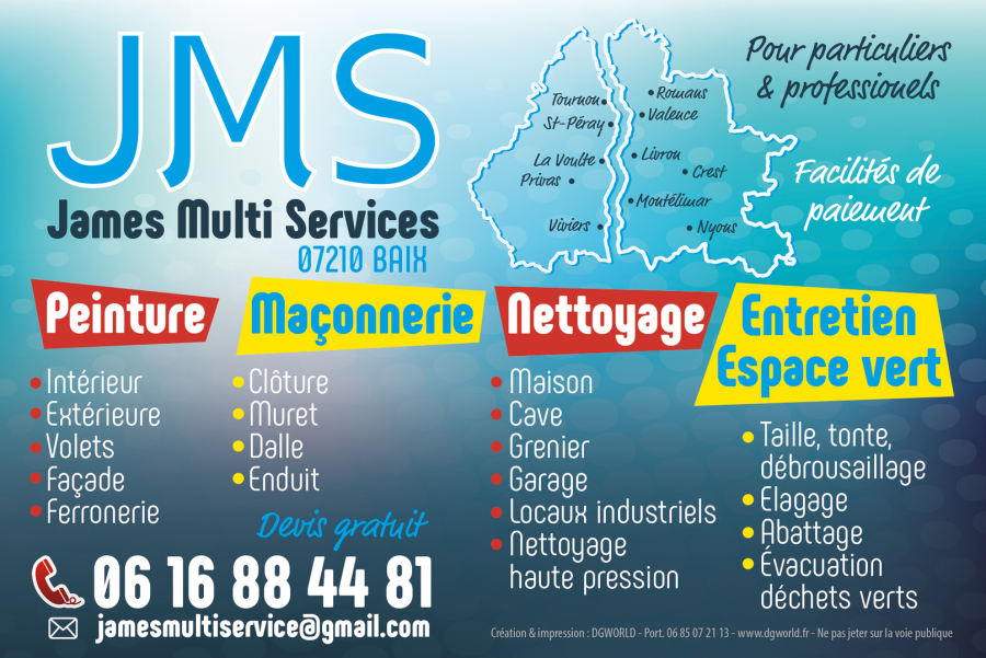 Flyers Exemple Promotion
